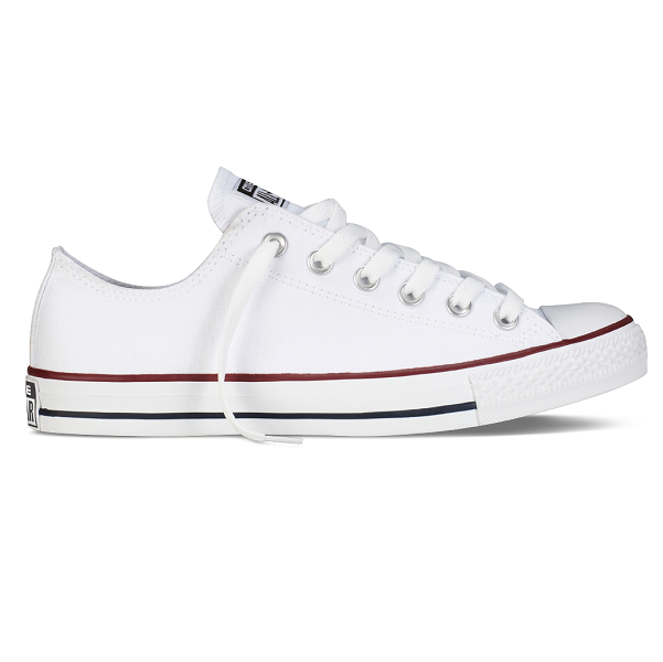 6461f157139 All Star Chuck Taylor White